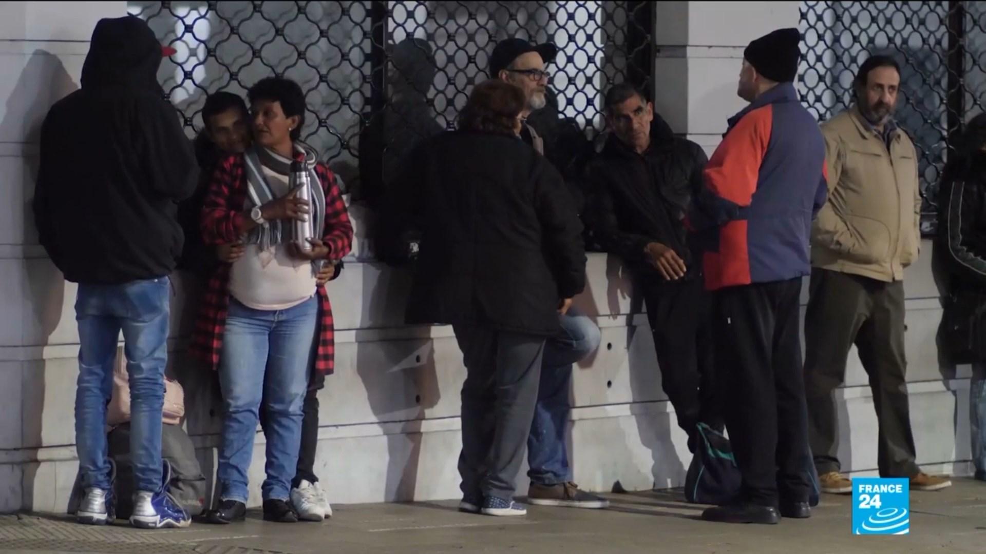Argjentina shënon një rritje rekord të sëmundjeve seksualisht të transmetueshme