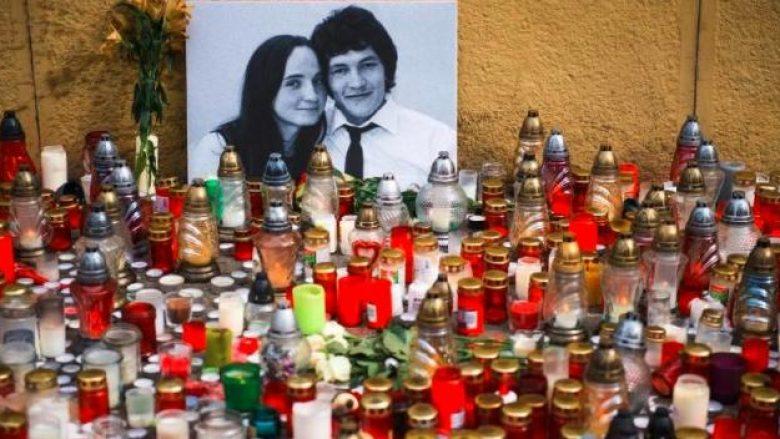 Sllovaki, drejt fundit hetimet mbi gazetarin e vrarë