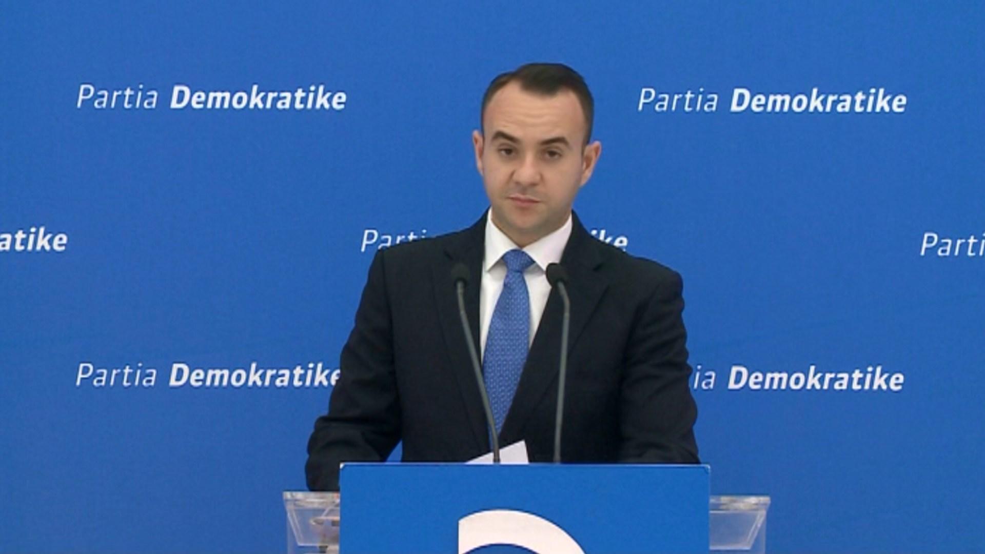 U la jashtë listës së kandidatëve, Balliu: Do shembim figurën më të zezë pas Enver Hoxhës