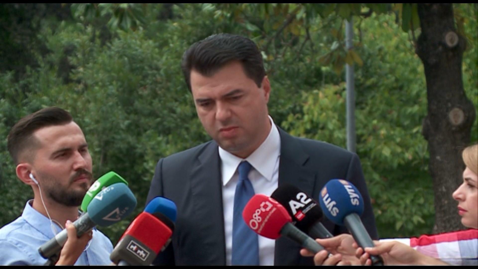Basha: Do të anulojmë çdo PPP e do konfiskojmë paratë që u janë marrë shqiptarëve