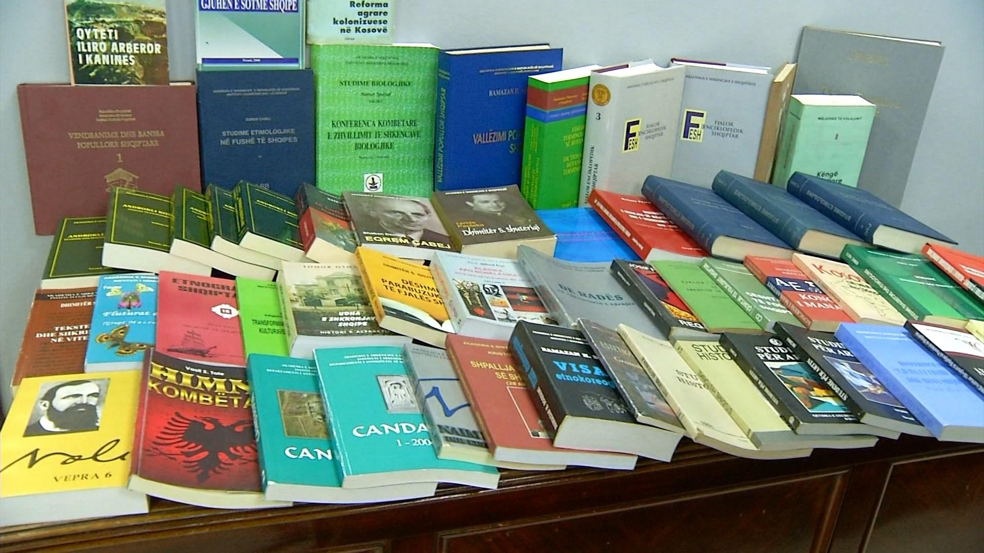 Arkivi i Shtetit do të ketë bibliotekën e vet në janar 2020