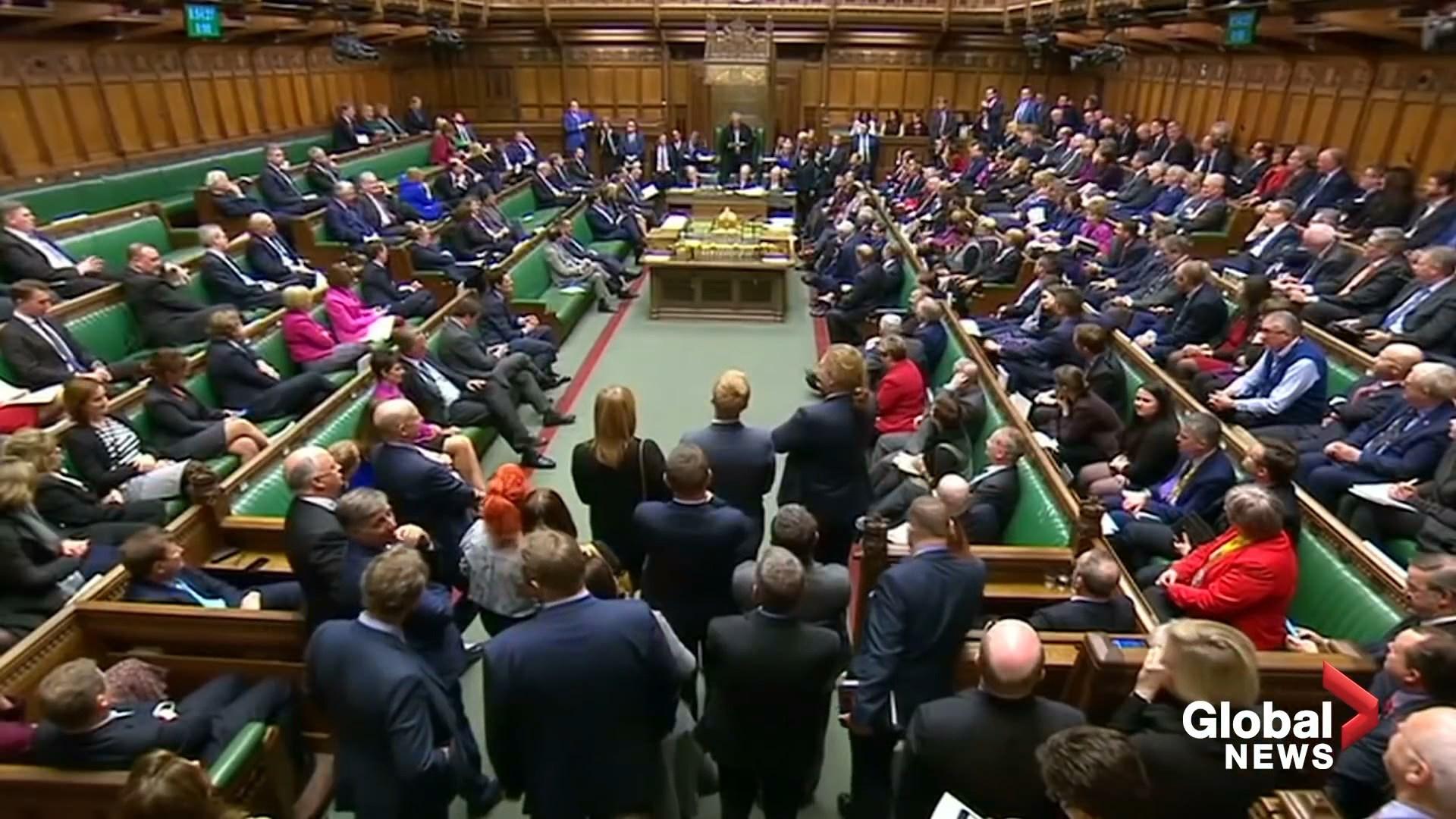 Britani, rikthehet me debate të ashpra parlamenti