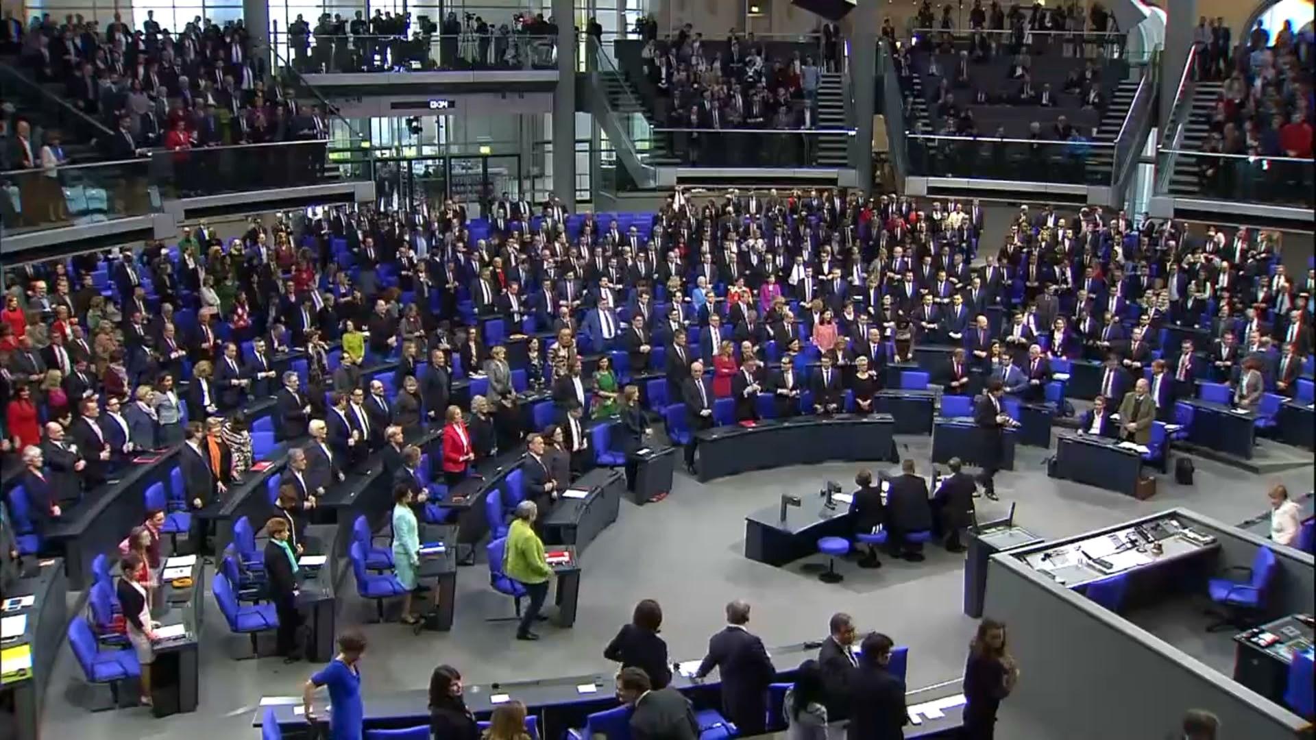 Bundestagu do të votojë sonte për hapjen e negociatave me kushte për Shqipërinë