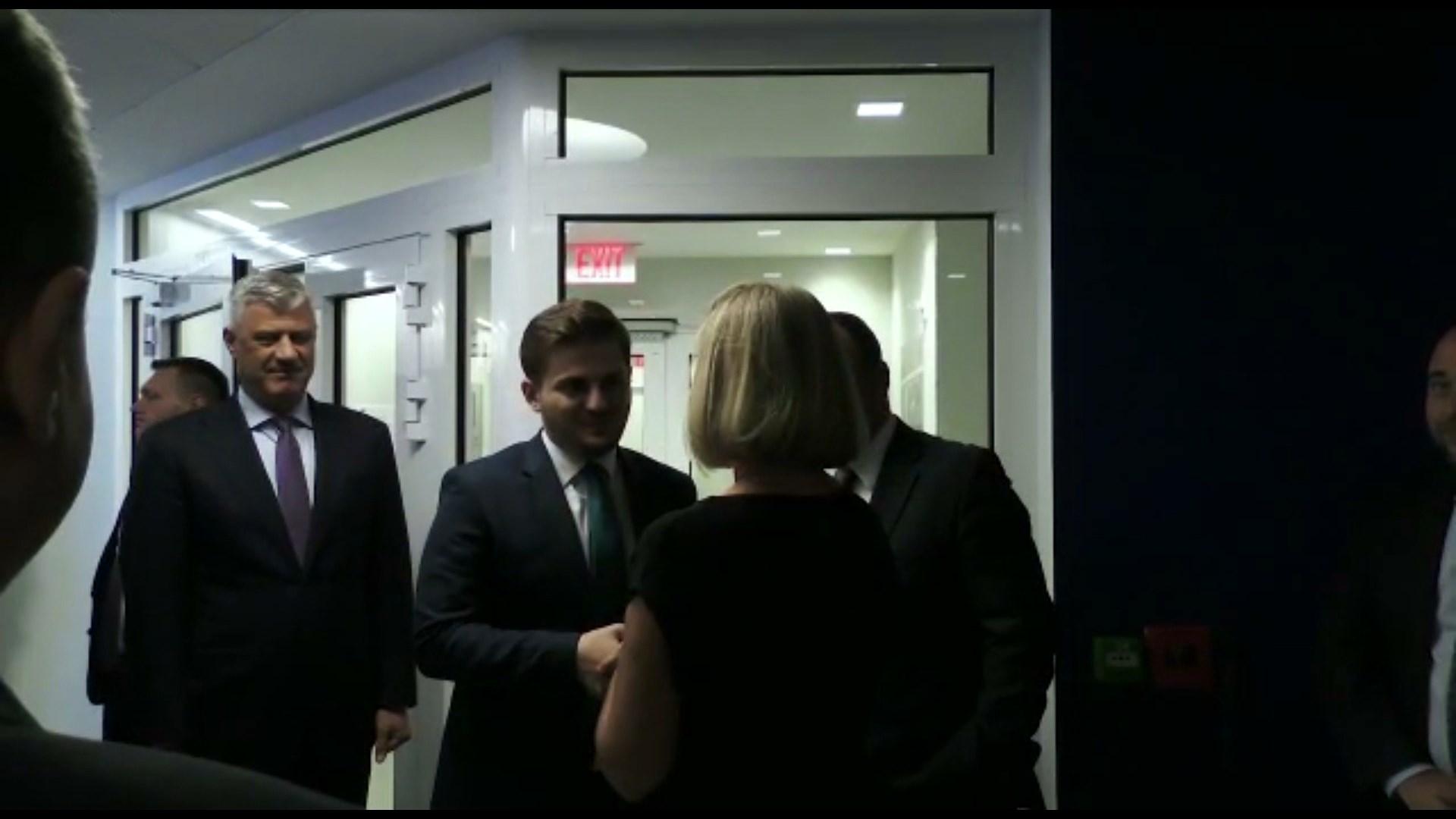 Cakaj takon Mogherinin në New York: Integrimi i Ballkanit në BE garanton stabilitet
