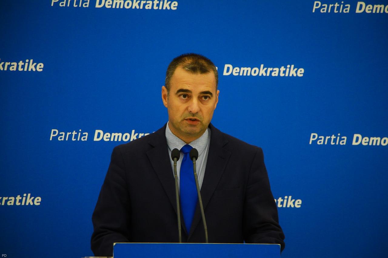 PD: Projekti i aeroportit të Vlorës, aferë korruptive e Edi Ramës