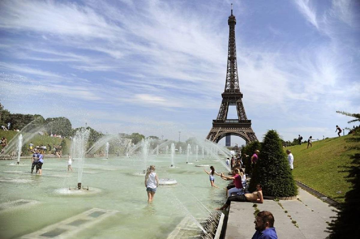 """Franca e """"përvëluar"""" gjatë verës"""
