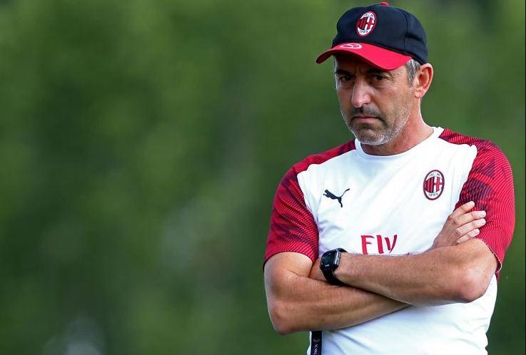 """""""Unë te Milani? Jam i Interit, lëreni Giampaolon të qetë!"""""""
