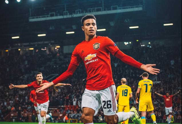 VIDEO | Greenwood në histori, talenti i United vendos rekord të pabesueshëm
