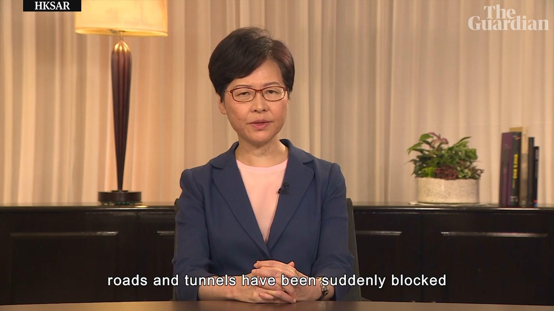 Plotësohet kërkesa e protestuesve në Hong Kong