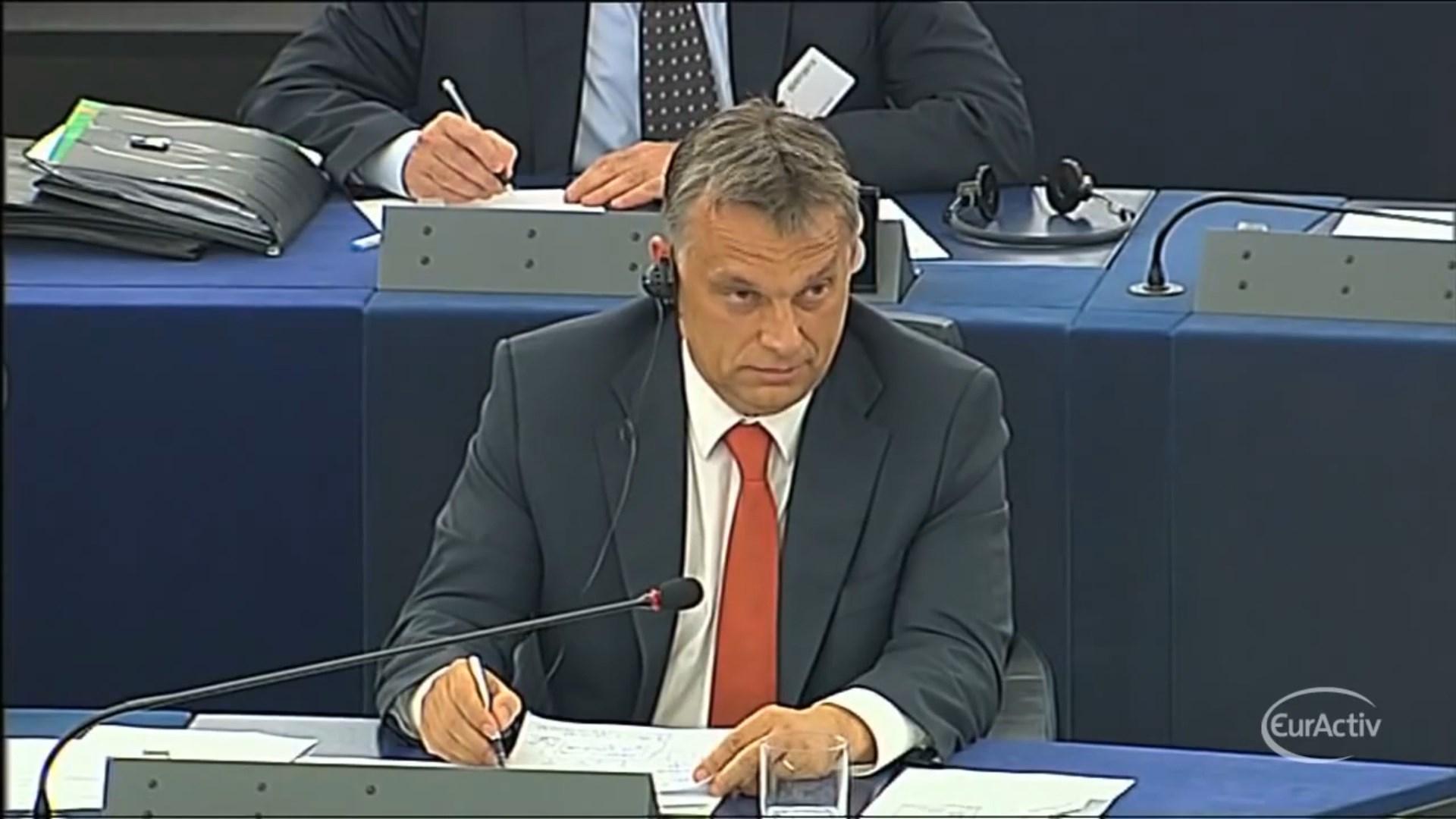 Orban u përgjigjet kritikëve: Hungaria nuk do të largohet nga BE