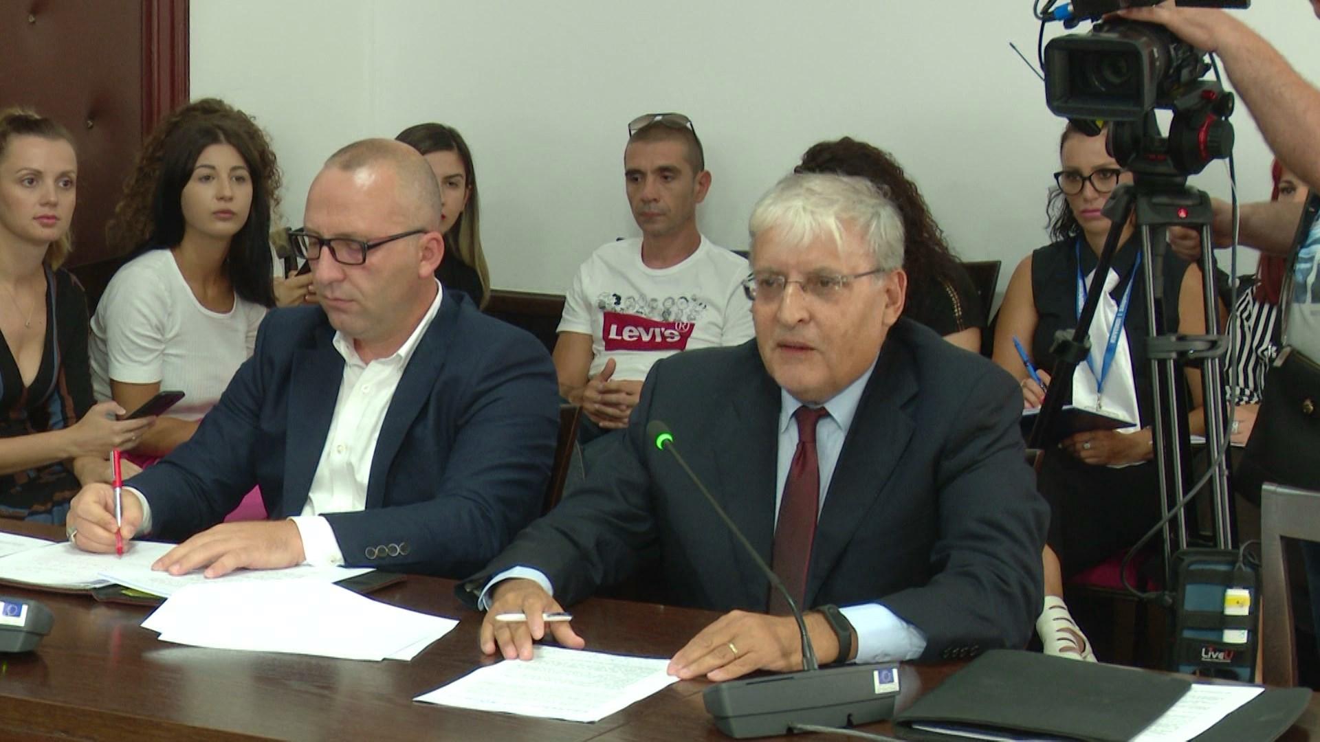PS rrëzon Petraq Milon si kandidat për në KLSH, është pjesë e Këshillit Kombëtar PD