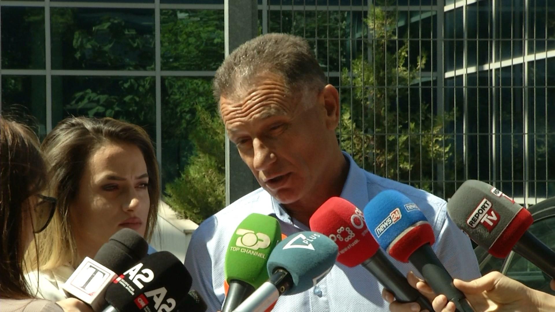 """""""Gjoka Konstruksion"""" kallëzon në prokurori drejtoreshën e ARRSH-së për korrupsion"""