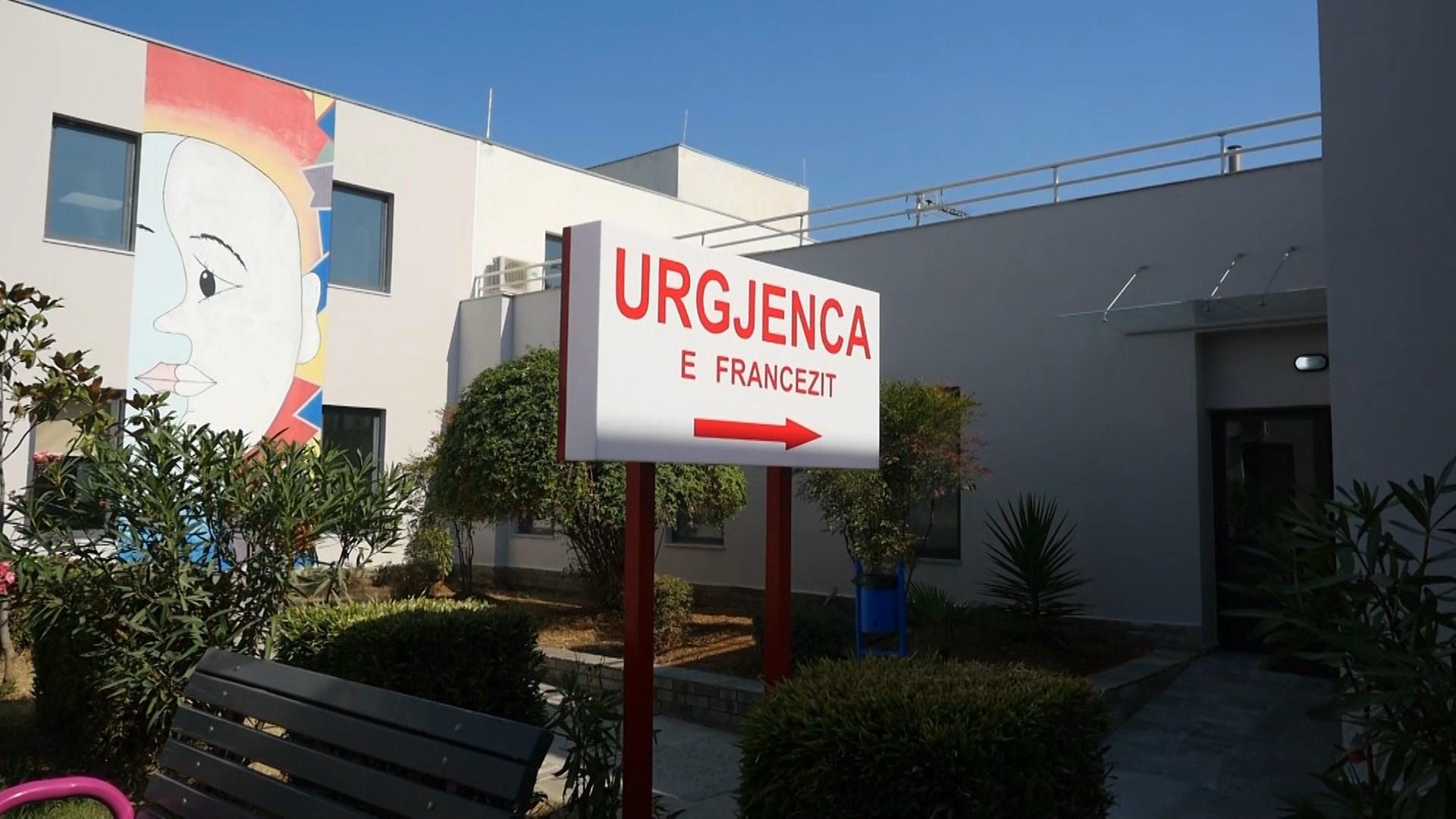 Urgjenca e re e spitalit francez në QSUT, Manastirliu-Balluku: Shërbim me standarde