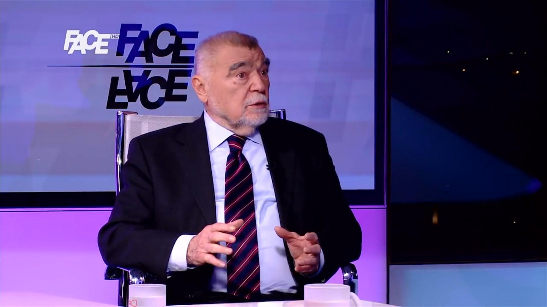 Mesiç: Kufiri Kosovë-Serbi është i paprekshem, as Millosheviç s'e ndryshoi dot