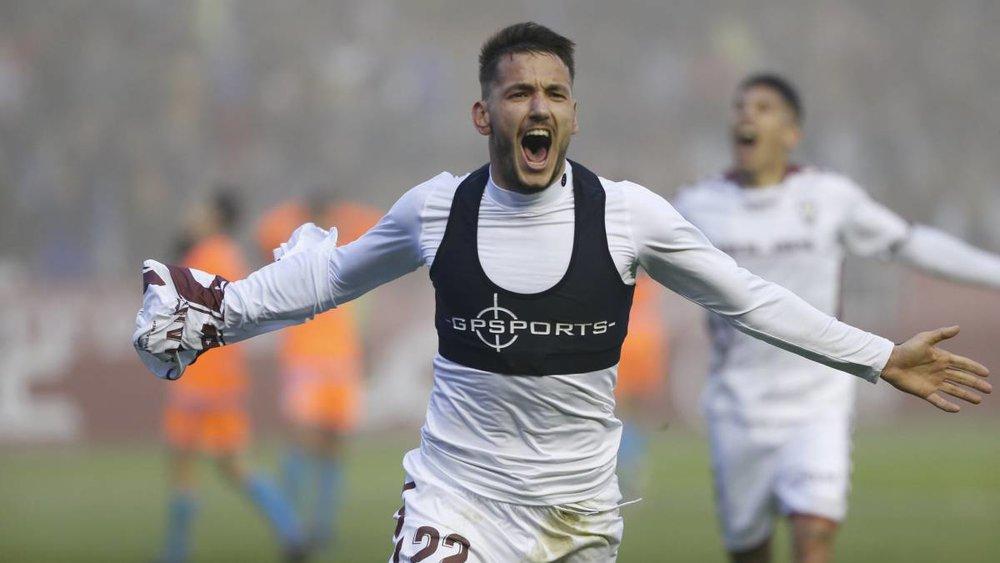 E konfirmojnë edhe në Spanjë, Rey Manaj do të transferohet te Barcelona