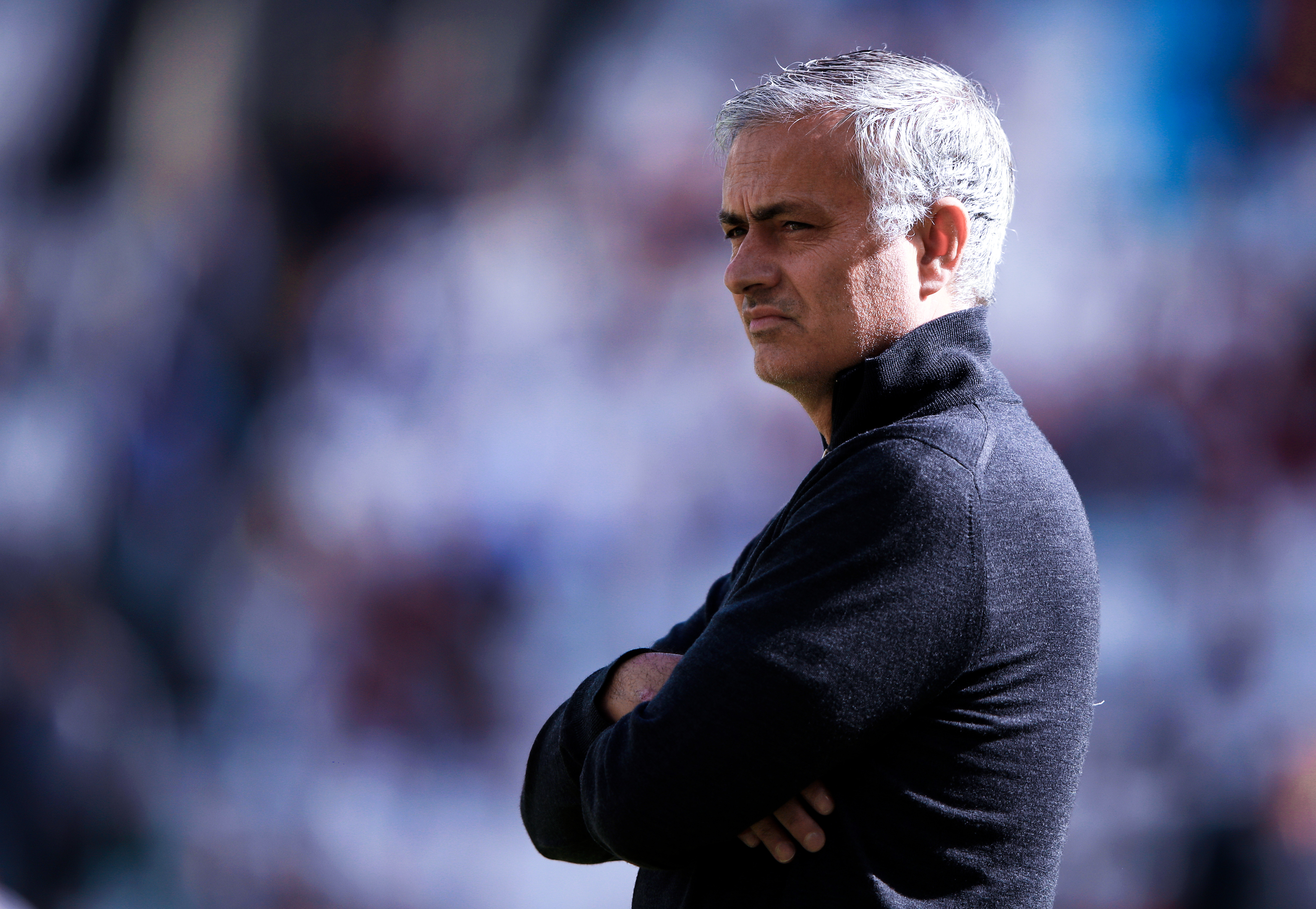 Gazetari spanjoll: Mourinho bast i rrezikshëm, ja kush i duhet Realit!