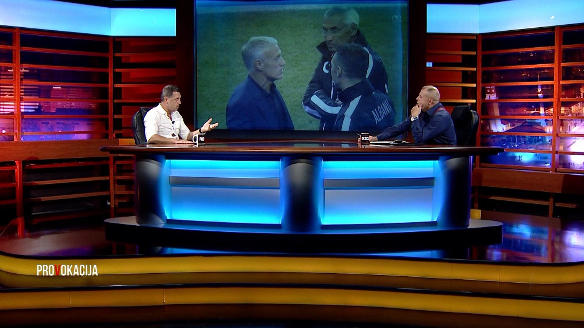Si e sheh ish kapiteni Rudi Vata Kombëtaren shqiptare?