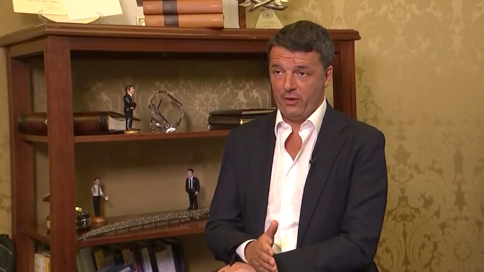 Renzi zyrtarizon largimin nga Partia Demokratike: Do të mbështes qeverinë