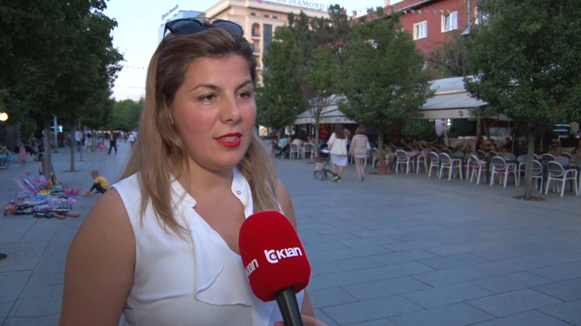 Yllka Neziri nga Kosova, shqiptarja e parë në Asamblenë e një bashkie në Norvegji