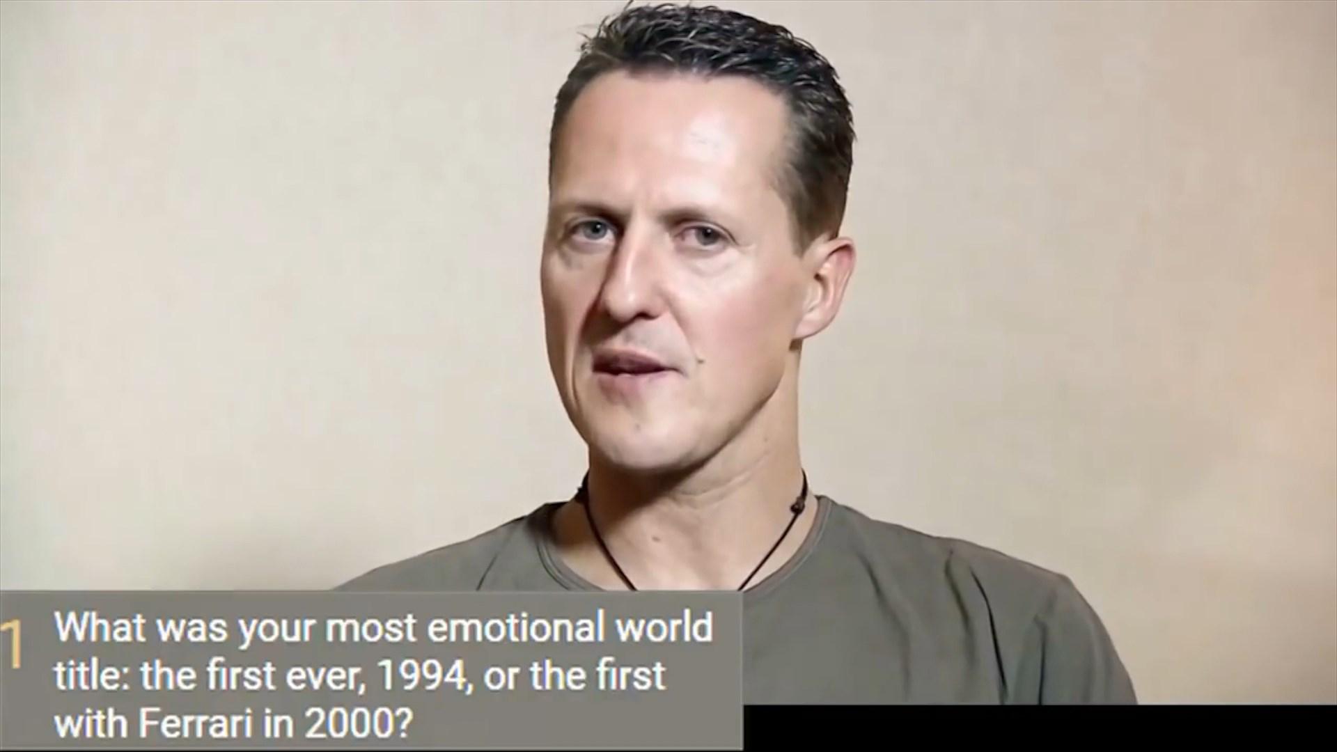 """Michael Schumacher në Paris për një kurë """"top secret"""""""