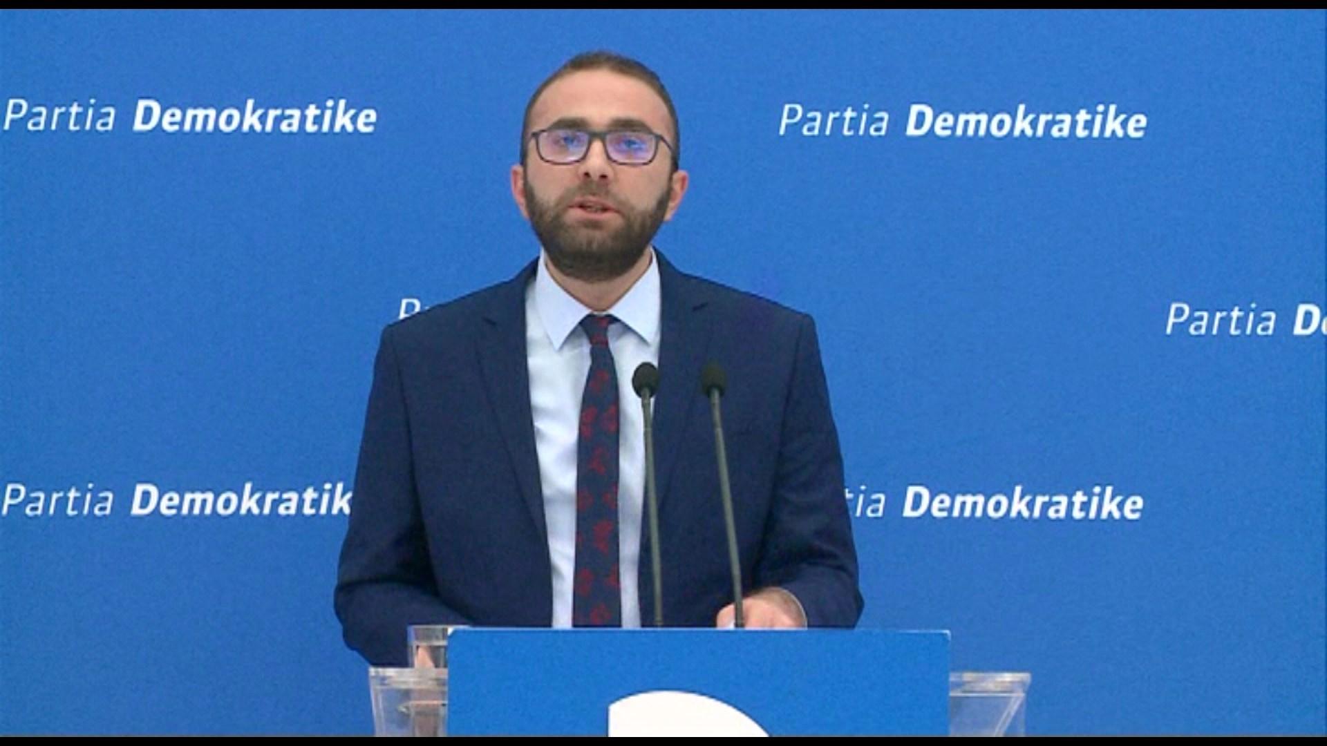 """Gazment Bardhi: Për çfarë na duhet SPAK kur nuk heton grupin """"Bajri""""?!"""