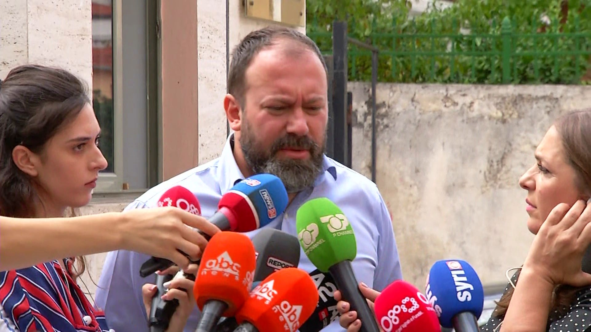 Mazniku në prokurori, pyetet për faturën 1816 euro të hotelit në Barcelonë