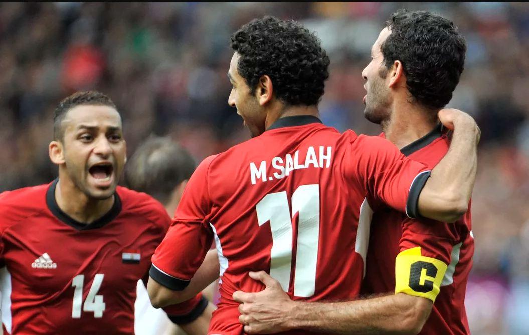 Merr fund pritja, Egjipti i Salah zgjedh trajnerin e ri