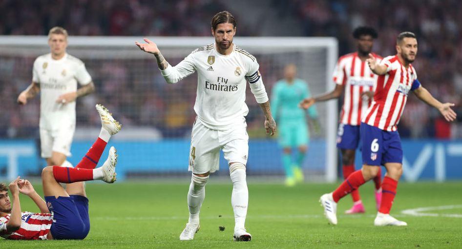 """Ramos në merkato, një klub """"armik"""" futet në tratativa për ta bindur"""