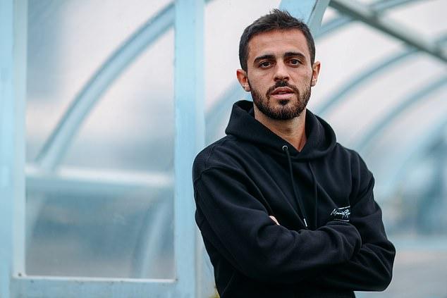 Kampion me Monaco dhe Man. City, rrëfimi i fenomenit Bernardo Silva