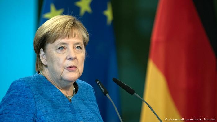 Merkel uron Kurti: Kënaqësi që do t'ju takoj në Berlin