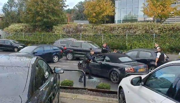 """""""Audi"""" merr përpara makinat, por…"""