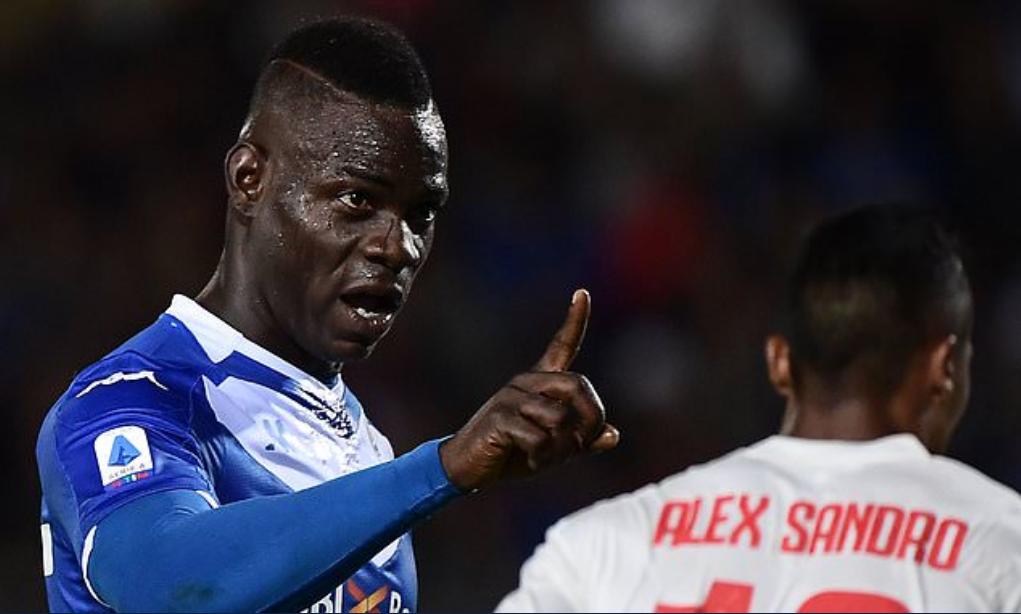 """""""Më jep 100 mijë euro, ose…"""", një 18-vjeçare i bën shantazh Balotellit"""