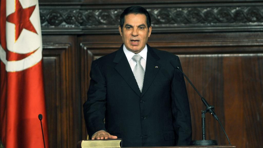 Ndërron jetë diktatori i Tunizisë