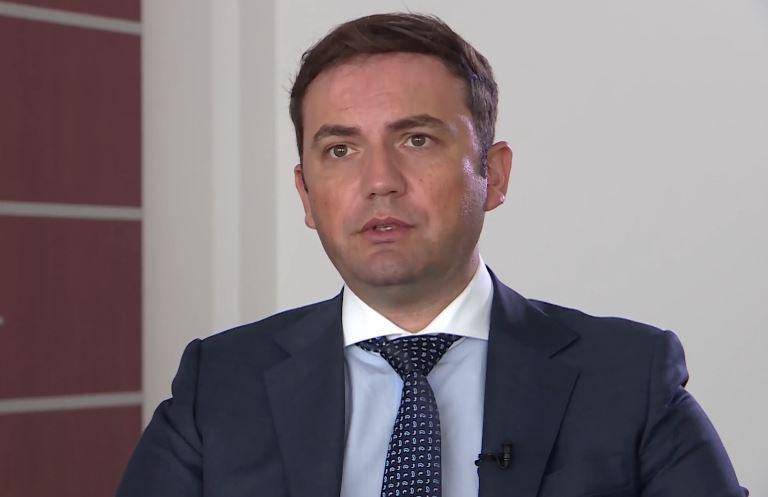 """Osmani: Menaxhimi i """"Zhvatjes"""", test për hapjen e negociatave"""