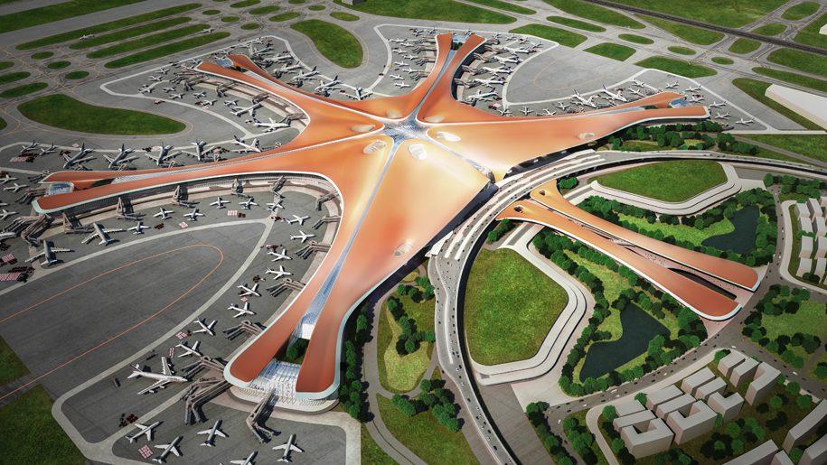 Inaugurohet terminali më i madh në botë