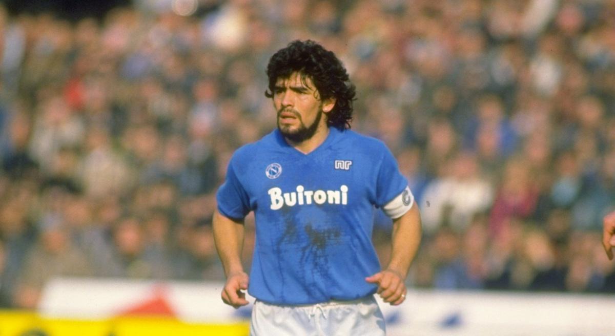 Dokumentari i ri: Diego Maradona, shkëlqimi dhe rënia e një miti