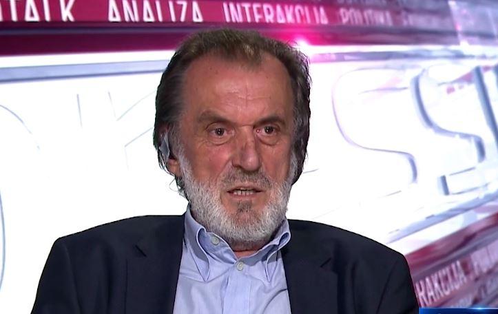 Vuk Drashkoviç: Kosova është e humbur për Serbinë, është realitet!