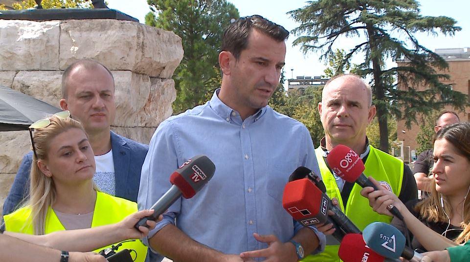 Bashkia e Tiranës fond 1 milion dollarë për dëmet nga tërmeti
