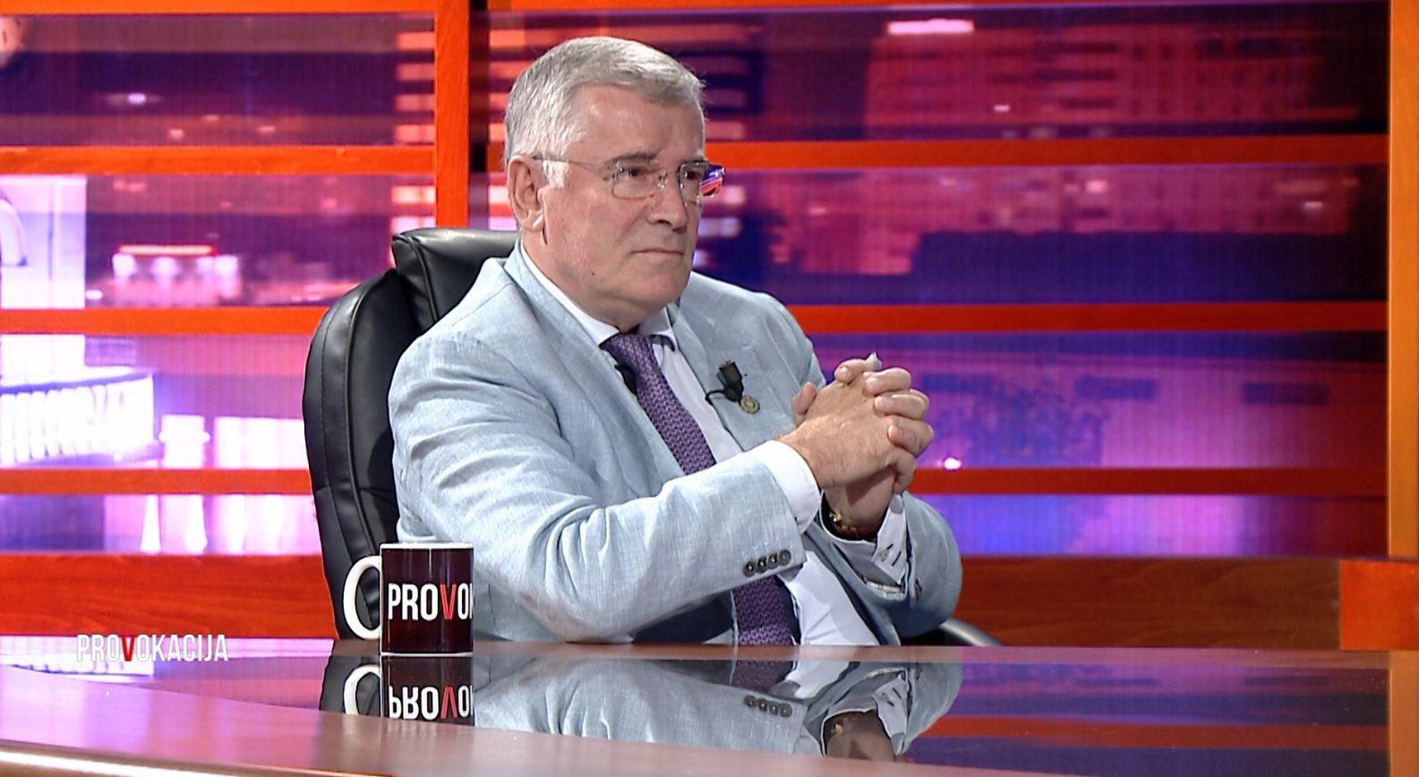 Fatos Tarifa: Më bezdis përpjekja e fesë për të indoktrinuar individin njerëzor