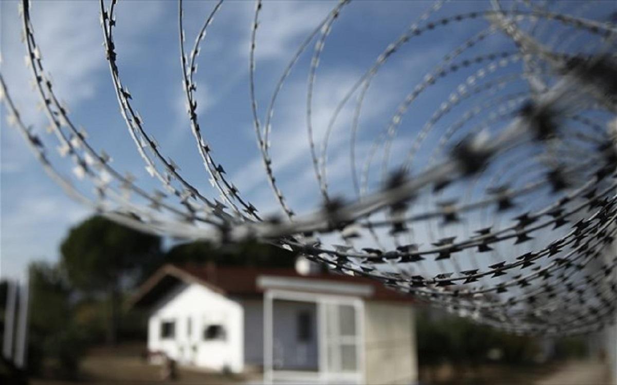 Shqiptari arratiset nga burgu grek
