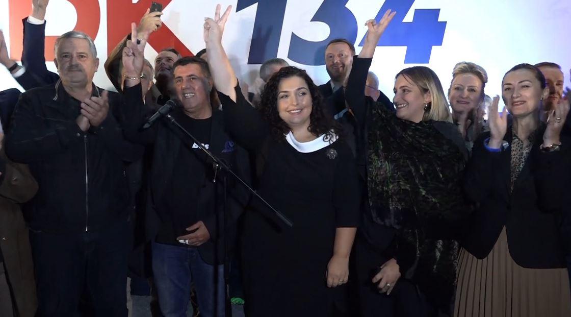 Nis zyrtarisht fushata zgjedhore në Kosovë