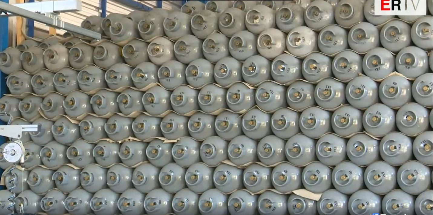 Doganat bllokojnë 1.6 milionë litra gaz
