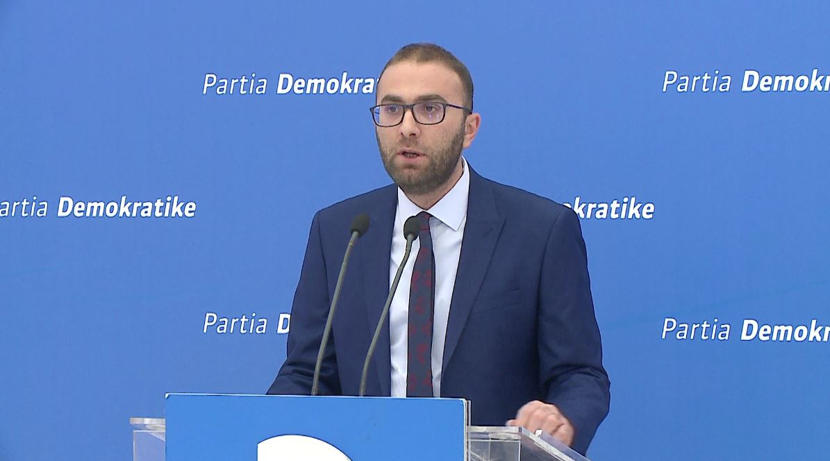 Prokuroritë ping-pong me dosjen 184, PD: Kreu i SPAK vendim politik kundër interesit të Shqipërisë