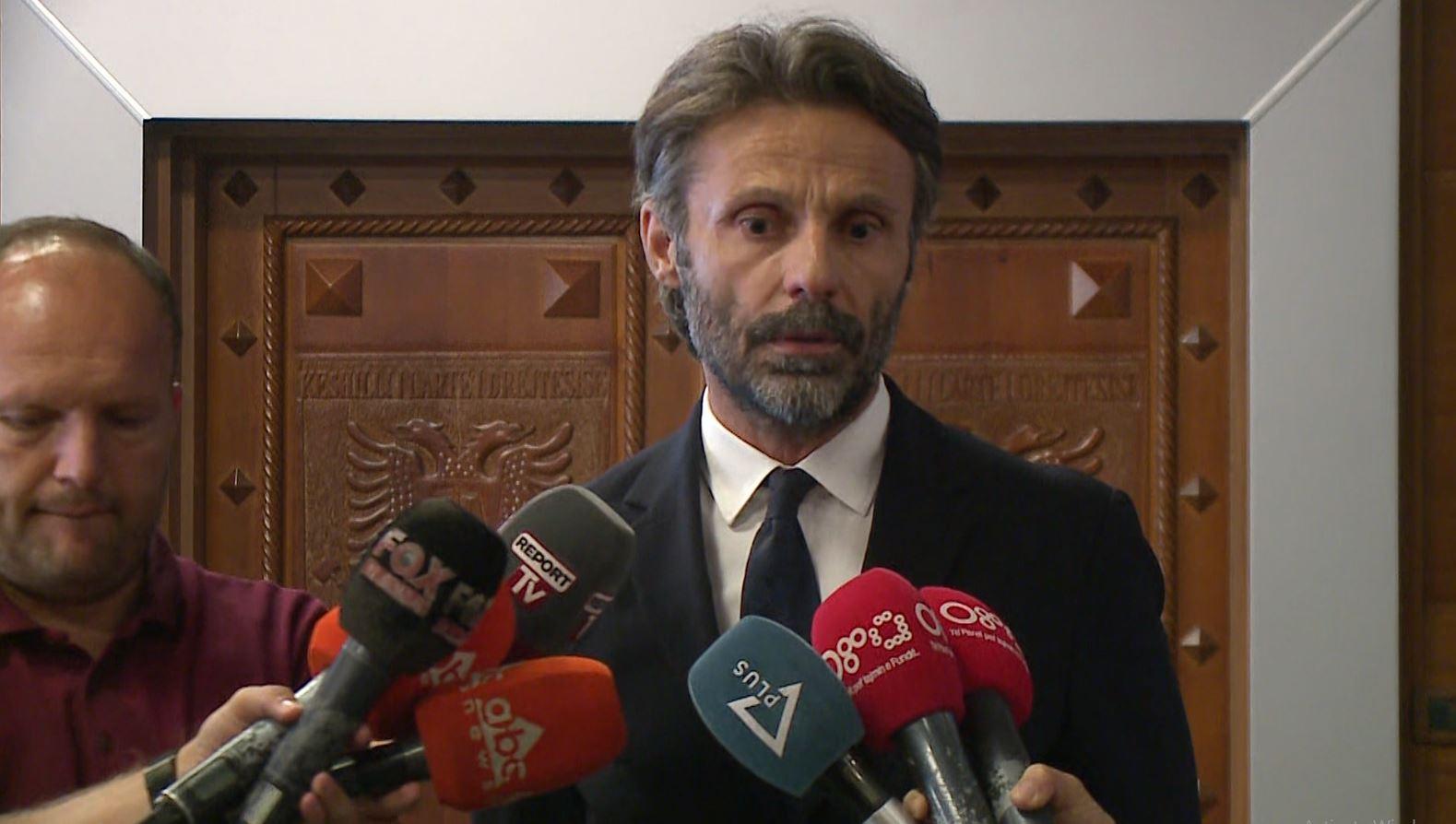 Ngritja e SPAK, Gent Ibrahimi: Do marrim vendim