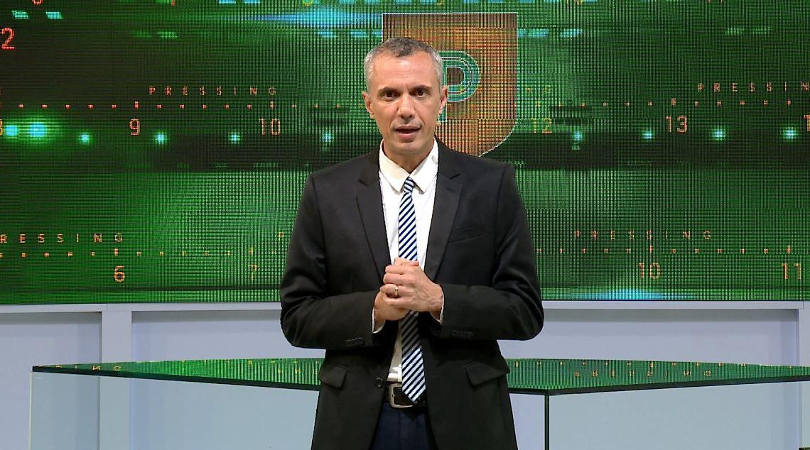 "Emisioni ""Pressing"", 9 Shtator 2019"
