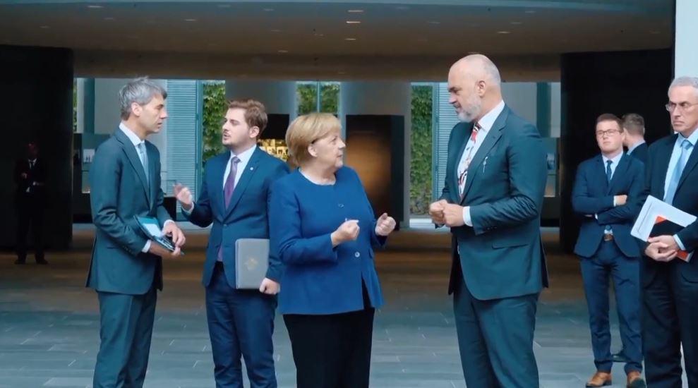 DW: Gjermania 9 kushte Shqipërisë për hapjen e negociatave