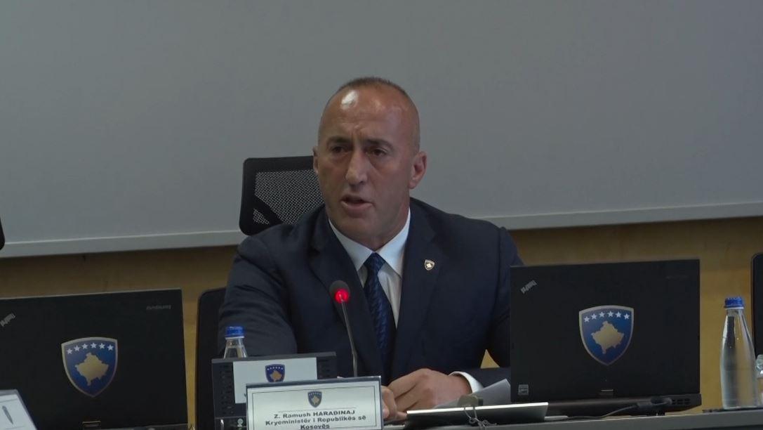 Kosova anulon pjesëmarrjen në samitin e Pragës