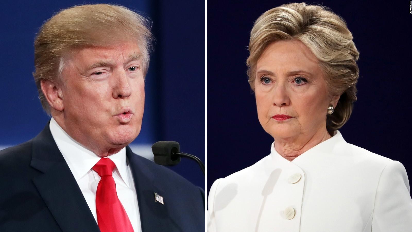 Hillary Clinton: Trump një kërcënim për SHBA, tornado njerëzor i korruptuar
