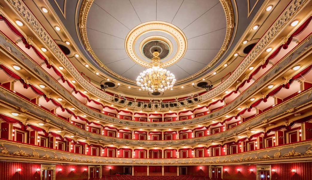 Ilir Kerni zgjidhet drejtor i Teatrit Kombëtar të Baletit në Split të Kroacisë