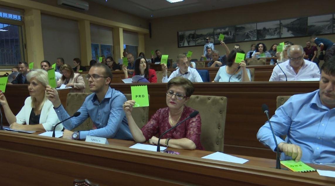 Mbledhja e dytë e Këshillit Bashkiak të Shkodrës u zhvillua e qetë
